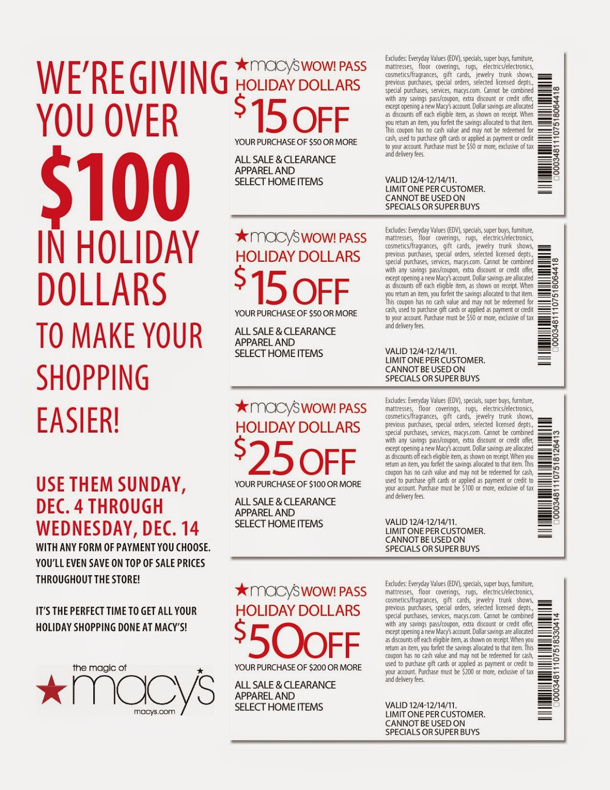 free_macys_savings_Online_Copons