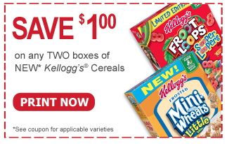 Special K Protein coupon codes