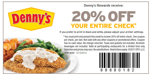 internet-coupons-dennys-coupons