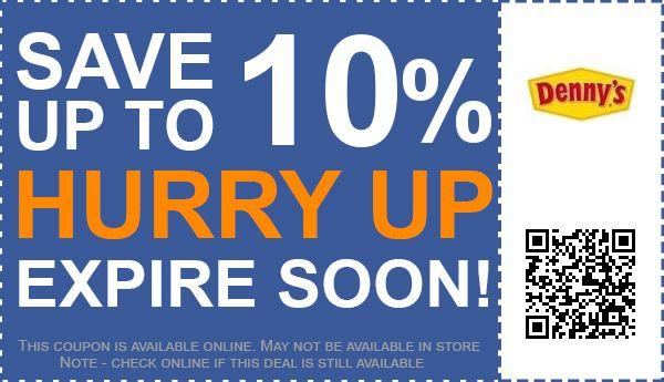 10-percent-off-dennys-internet-coupons