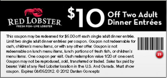 Red-Lobster-Seafood-Restaurant-10-Off-Any-Two-2017