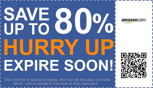 amazon-coupon-code - amazon