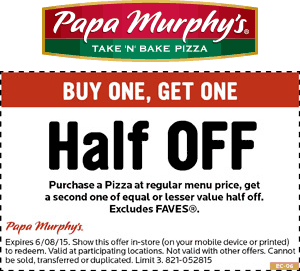 image about Papa Johns Printable Menu named PAPA Johns Menu Product or service Discount coupons Seize Your Printable Discount coupons