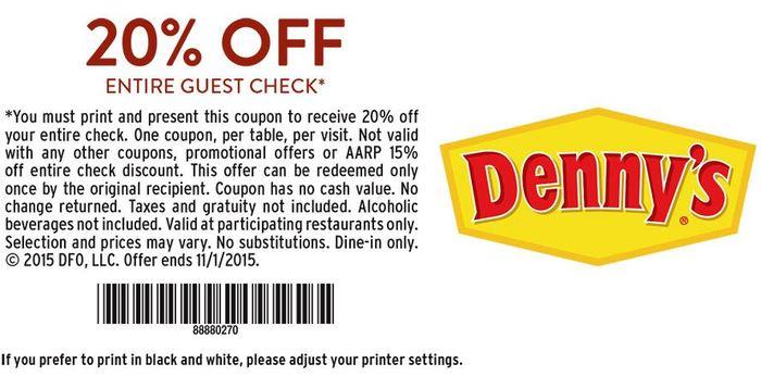 october-dennys-internet-coupons