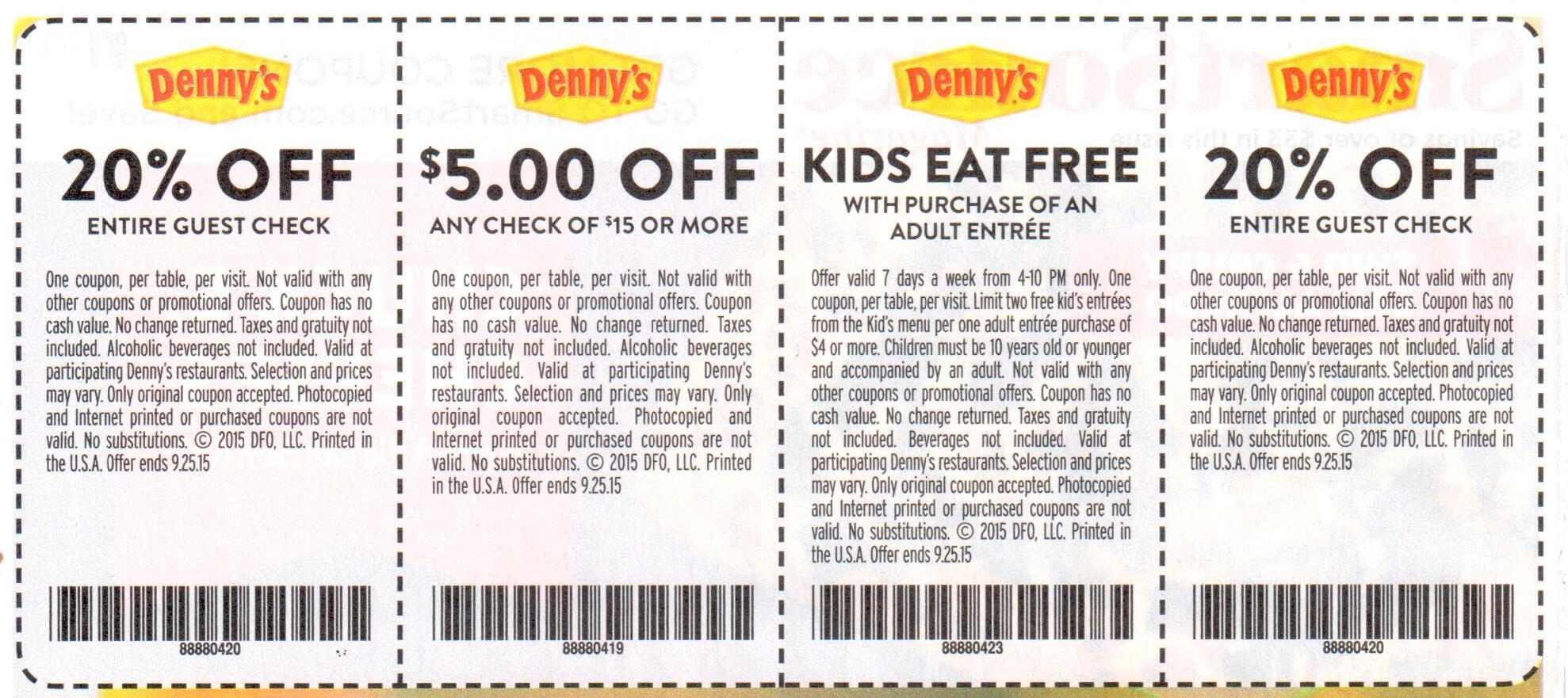 online-dennys-internet-coupons