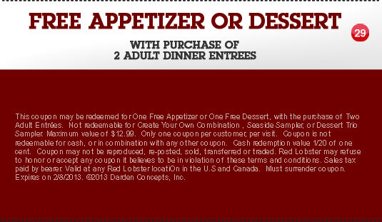 red-lobster-free-appetizer-or-dessert-coupon-2017