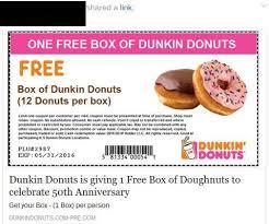 DD-code-drive through-dunkin-donuts-2018