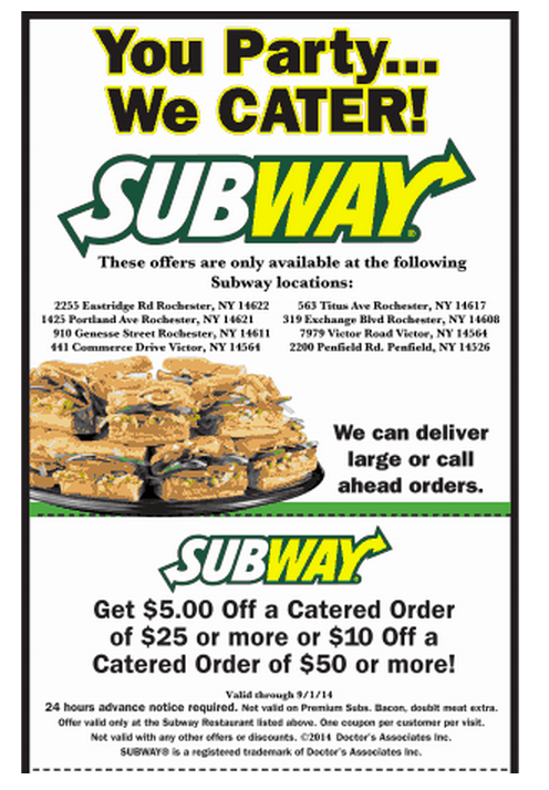 march-subway-coupons-code