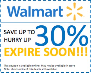 Walmart Coupons For Scan Grab Your Printable Coupons